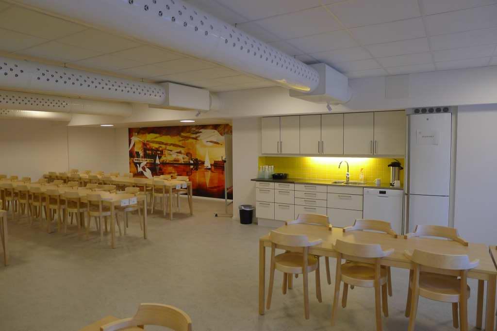Engelska skolan Falun